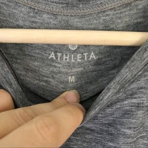 Athleta Tops - • athleta • double layer tank